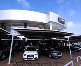 Audi Menlyn