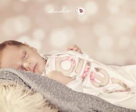 Baby Celia Sneak Preview