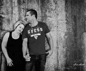 Shane & Marlene