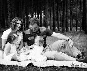 Janse van Rensburg Family