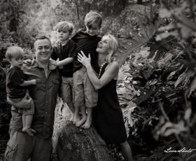 Weston Family
